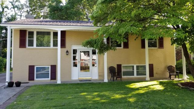 688 Halifax Drive, Lexington, KY 40503 (MLS #1812630) :: Gentry-Jackson & Associates