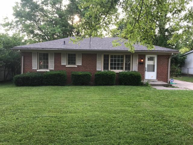1821 Yorktown, Lexington, KY 40504 (MLS #1812649) :: Gentry-Jackson & Associates