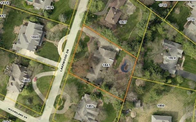 1847 Lakewood Drive, Lexington, KY 40502 (MLS #1812671) :: Nick Ratliff Realty Team
