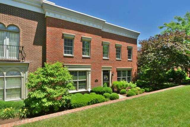 982 Village Green Avenue, Lexington, KY 40509 (MLS #1812679) :: Gentry-Jackson & Associates