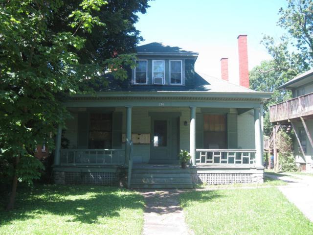 710 E High Street, Lexington, KY 40502 (MLS #1812706) :: Gentry-Jackson & Associates