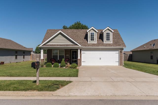 154 Stephens Drive, Georgetown, KY 40324 (MLS #1812760) :: Gentry-Jackson & Associates