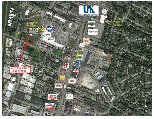 241 Pasadena Drive, Lexington, KY 40503 (MLS #1812880) :: Gentry-Jackson & Associates