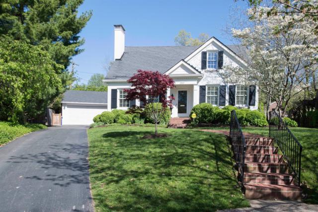 250 Chenault Road, Lexington, KY 40502 (MLS #1812885) :: Nick Ratliff Realty Team