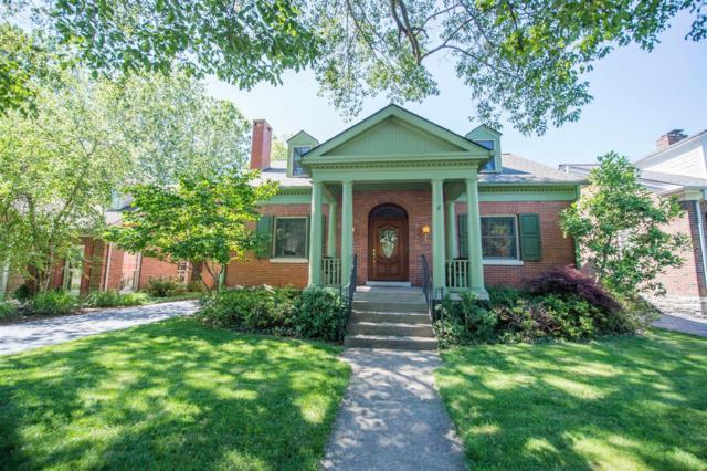 205 Ridgeway Road, Lexington, KY 40502 (MLS #1812905) :: Gentry-Jackson & Associates