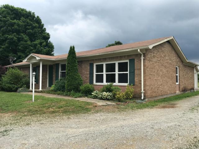 3223 Poplar Flat Rd, Bardstown, KY 40004 (MLS #1812915) :: Nick Ratliff Realty Team