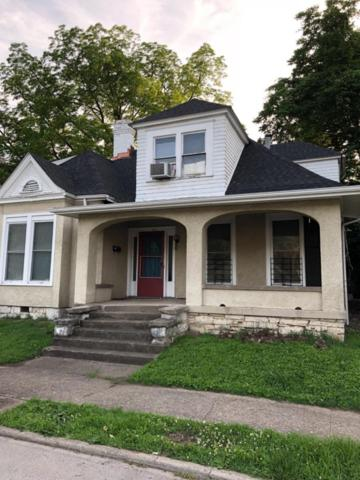 316 Capital Avenue #3, Frankfort, KY 40601 (MLS #1812967) :: The Lane Team