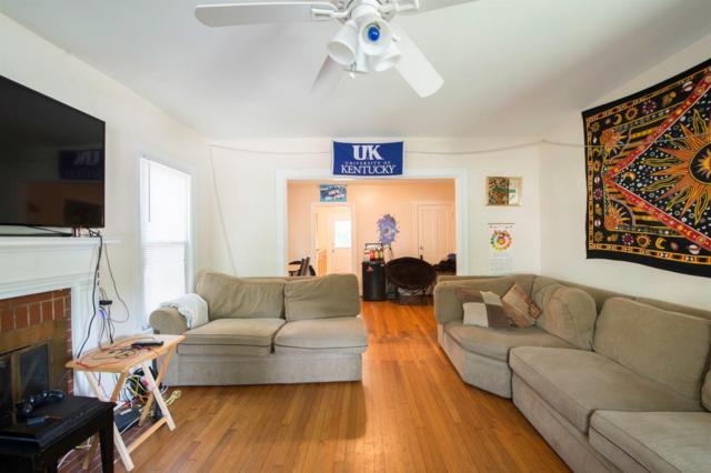 214 Westwood Court, Lexington, KY 40503 (MLS #1812970) :: Nick Ratliff Realty Team