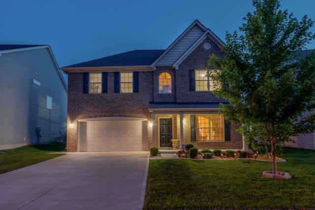 4629 Willman Way, Lexington, KY 40509 (MLS #1812994) :: Gentry-Jackson & Associates