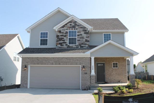 209 Pleasant View Drive, Georgetown, KY 40324 (MLS #1813070) :: Nick Ratliff Realty Team