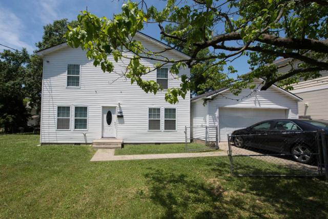 1351 Elizabeth Street, Lexington, KY 40503 (MLS #1813124) :: Nick Ratliff Realty Team