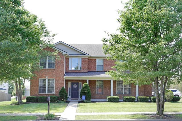 424 Southpoint Drive, Lexington, KY 40515 (MLS #1813125) :: Sarahsold Inc.