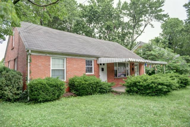 105 Cherrybark Drive, Lexington, KY 40503 (MLS #1813129) :: Gentry-Jackson & Associates