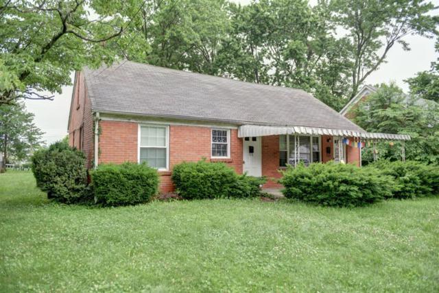 105 Cherrybark Drive, Lexington, KY 40503 (MLS #1813133) :: Gentry-Jackson & Associates