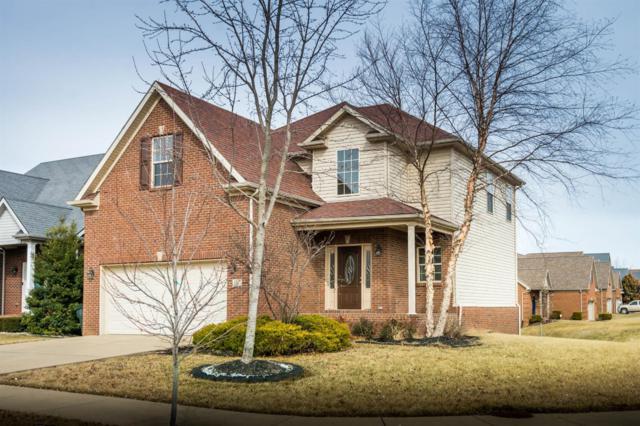 4397 Stuart Hall Boulevard, Lexington, KY 40509 (MLS #1813134) :: Gentry-Jackson & Associates