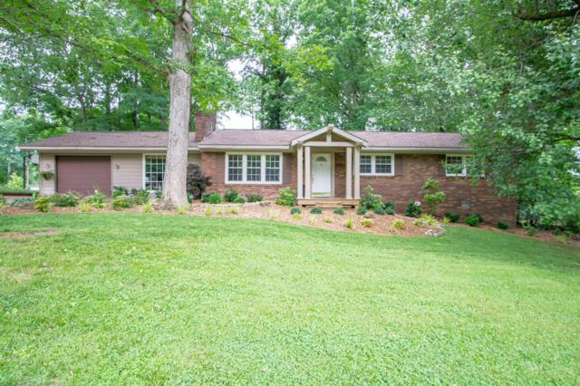 103 Little Current Trail, Corbin, KY 40701 (MLS #1813144) :: Nick Ratliff Realty Team