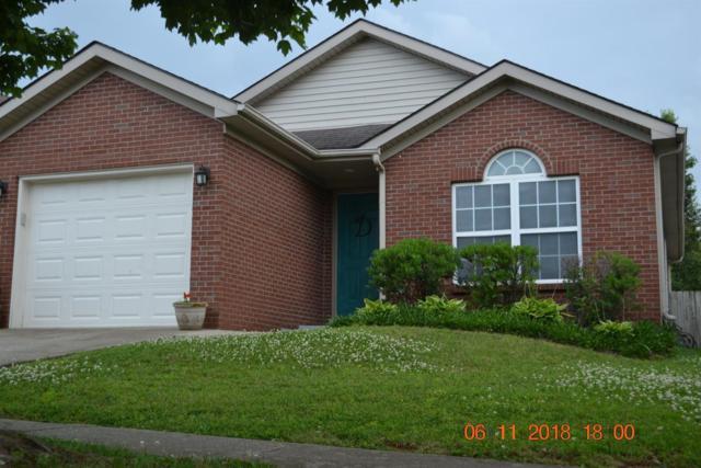 2764 Stoney Park Ln., Lexington, KY 40511 (MLS #1813148) :: Nick Ratliff Realty Team