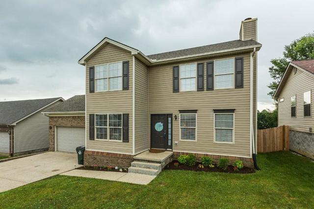 111 Thomas Lane, Georgetown, KY 40324 (MLS #1813153) :: Gentry-Jackson & Associates