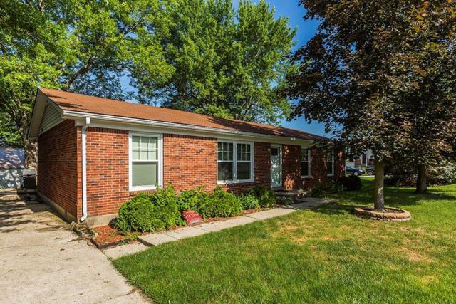251 Mahan Drive, Winchester, KY 40391 (MLS #1813192) :: Gentry-Jackson & Associates