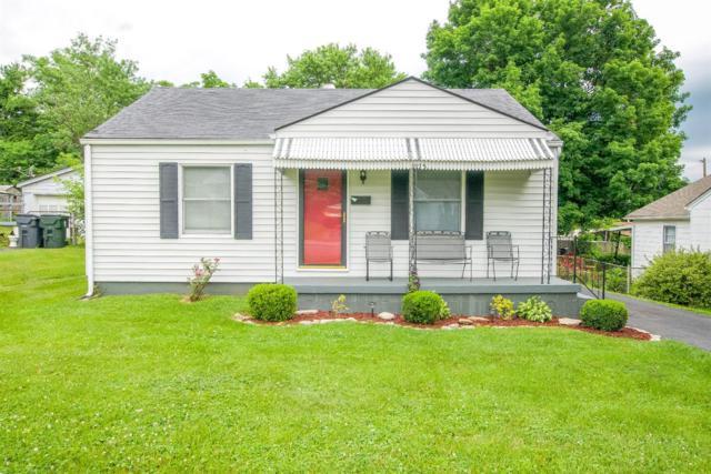 1023 Carneal Road, Lexington, KY 40505 (MLS #1813206) :: Gentry-Jackson & Associates