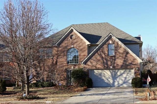 1193 Aldridge Way, Lexington, KY 40515 (MLS #1813208) :: Nick Ratliff Realty Team