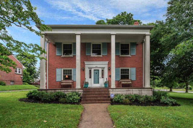 1519 Old Leestown Road, Lexington, KY 40511 (MLS #1813239) :: Nick Ratliff Realty Team