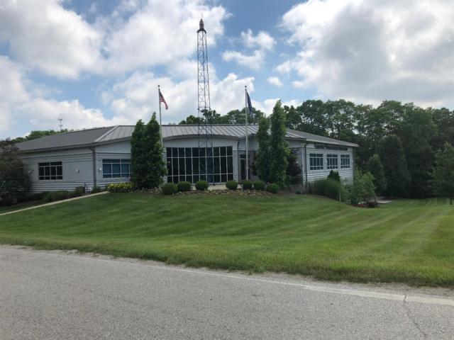 101 Enterprise Drive, Frankfort, KY 40601 (MLS #1813311) :: Gentry-Jackson & Associates