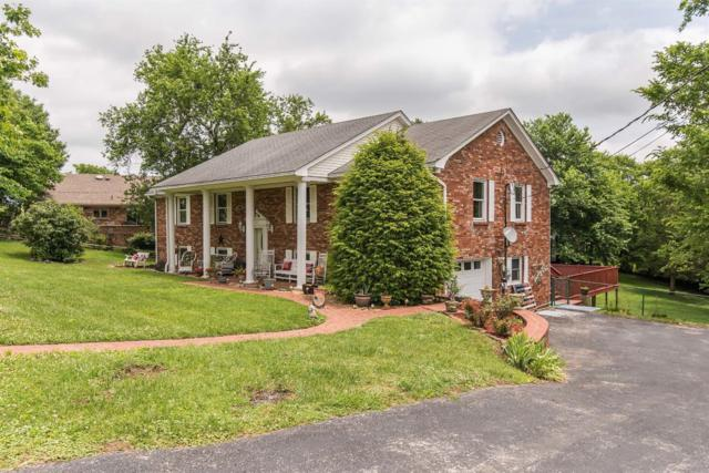 102 Forest Hill Drive, Richmond, KY 40475 (MLS #1813372) :: Nick Ratliff Realty Team