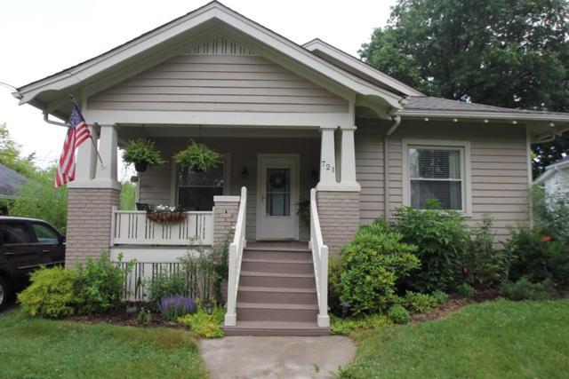 721 Tremont Avenue, Lexington, KY 40502 (MLS #1813387) :: Nick Ratliff Realty Team