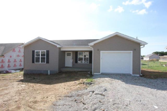 1608 Hannah Drive, Lawrenceburg, KY 40342 (MLS #1813435) :: Gentry-Jackson & Associates