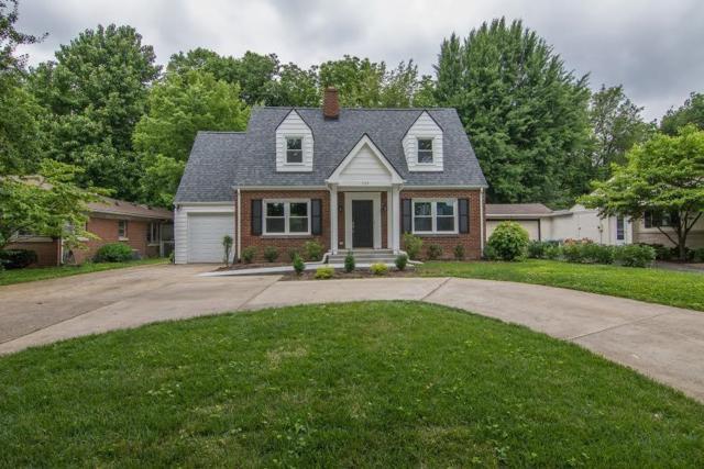 509 Chinoe Road, Lexington, KY 40502 (MLS #1813444) :: Sarahsold Inc.