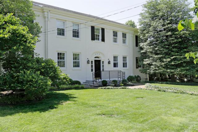 238 Mcdowell Road, Lexington, KY 40502 (MLS #1813450) :: Gentry-Jackson & Associates