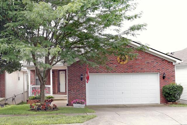 716 Lauren Drive, Nicholasville, KY 40356 (MLS #1813481) :: Nick Ratliff Realty Team