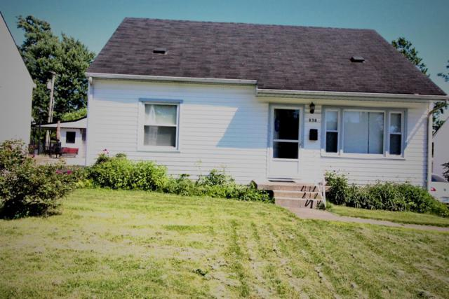 838 Carneal Road, Lexington, KY 40505 (MLS #1813484) :: Gentry-Jackson & Associates