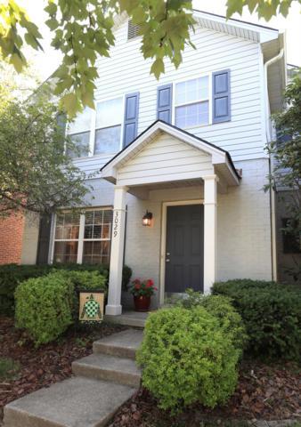 3029 Mapleleaf Park, Lexington, KY 40509 (MLS #1813490) :: Gentry-Jackson & Associates