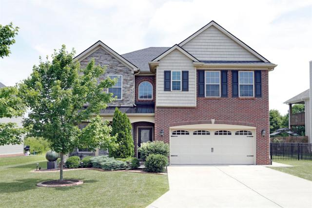 761 Maidencane Drive, Lexington, KY 40509 (MLS #1813504) :: Gentry-Jackson & Associates