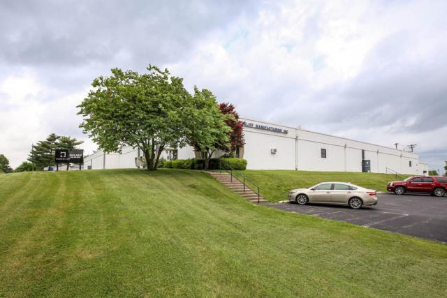 5855 Rockwell Road, Winchester, KY 40391 (MLS #1813524) :: Gentry-Jackson & Associates