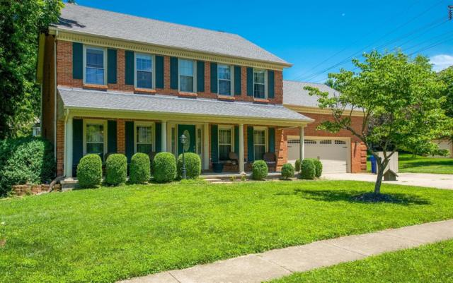 3617 Windfair Lane, Lexington, KY 40515 (MLS #1813527) :: Gentry-Jackson & Associates