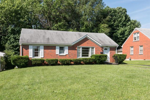 204 Zandale Drive, Lexington, KY 40503 (MLS #1813534) :: Nick Ratliff Realty Team