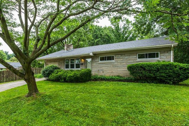 1704 Shenandoah Drive, Lexington, KY 40504 (MLS #1813544) :: Gentry-Jackson & Associates