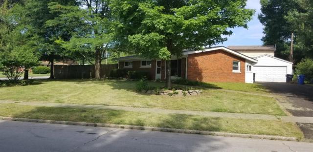 201 Londonderry Drive, Lexington, KY 40504 (MLS #1813551) :: Gentry-Jackson & Associates