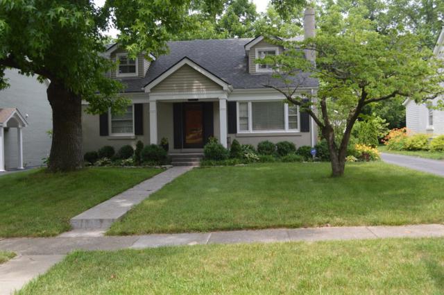 1219 Providence Lane, Lexington, KY 40502 (MLS #1813569) :: Sarahsold Inc.