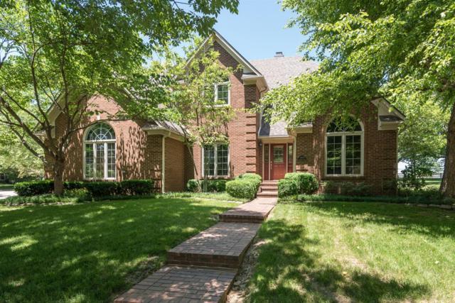 4045 Peppertree Drive, Lexington, KY 40513 (MLS #1813577) :: Sarahsold Inc.