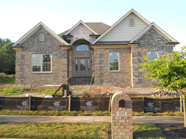 109 Clubhouse Drive, Georgetown, KY 40324 (MLS #1813599) :: Nick Ratliff Realty Team