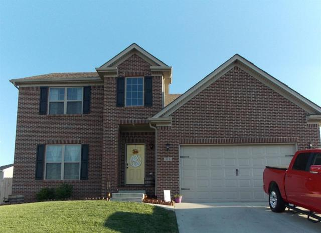 113 Curtis Ford Trace, Nicholasville, KY 40356 (MLS #1813611) :: Gentry-Jackson & Associates