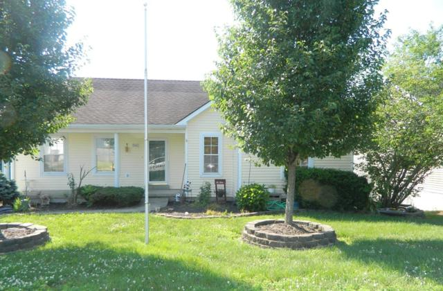 204 Bridgeside Drive, Nicholasville, KY 40356 (MLS #1813626) :: Gentry-Jackson & Associates