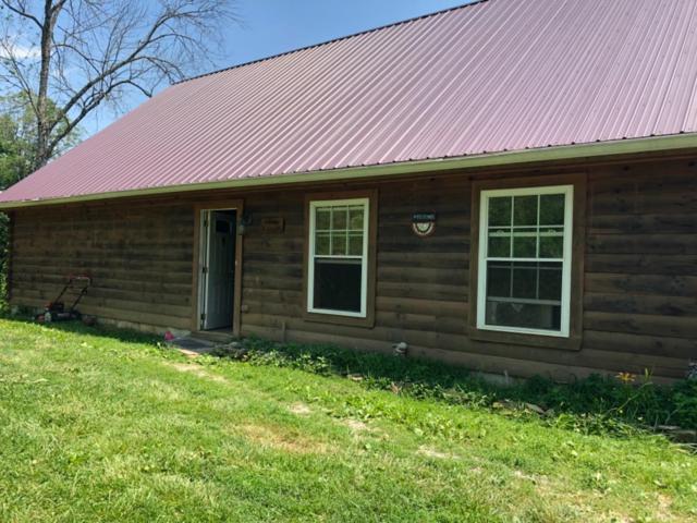 1464 Johns Lane, Nicholasville, KY 40356 (MLS #1813648) :: Nick Ratliff Realty Team