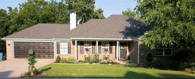 106 Casey Lane, Georgetown, KY 40324 (MLS #1813655) :: Gentry-Jackson & Associates