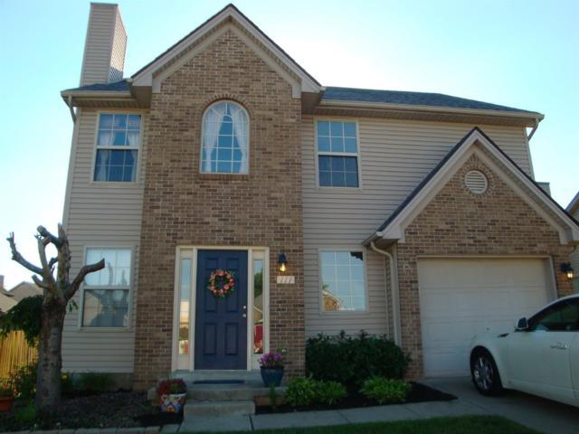 111 Warren Pass, Georgetown, KY 40324 (MLS #1813656) :: Gentry-Jackson & Associates
