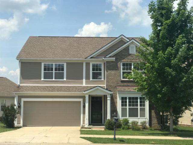 4377 Walnut Creek Drive, Lexington, KY 40509 (MLS #1813667) :: Nick Ratliff Realty Team